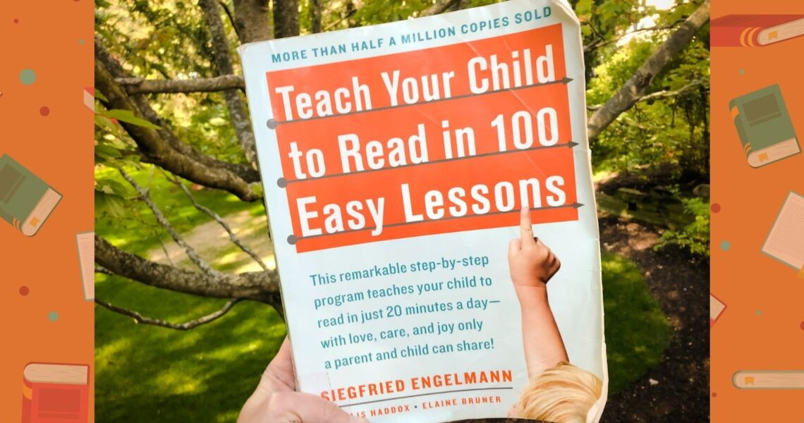 Book Teach Your Child to Read in 100 Easy Lessons