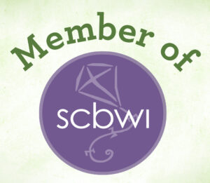 Badge for scbwi members